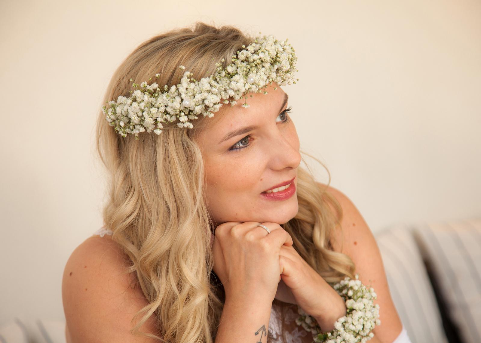 Braut Hochzeitsfotografie