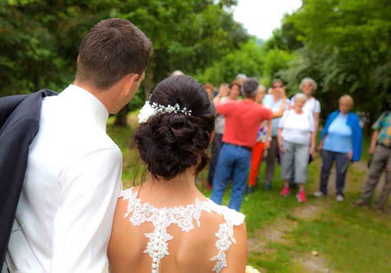 Hochzeitsfotografie Trachtenhochzeit
